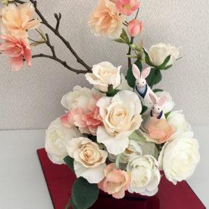 ロマンドール Artist:平野 敦子
