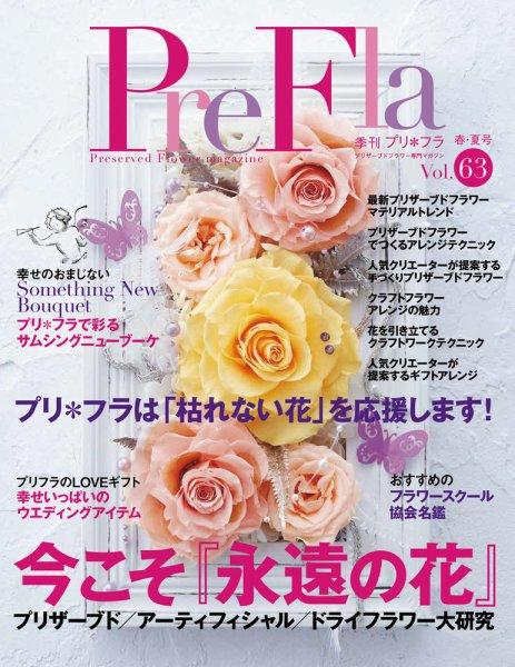 冊子:PreFla